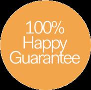 happy-guarantee