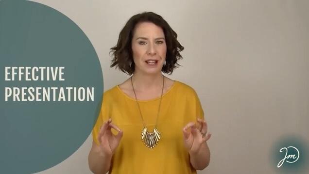 Jo&Co Episode #7: Effective Presentation