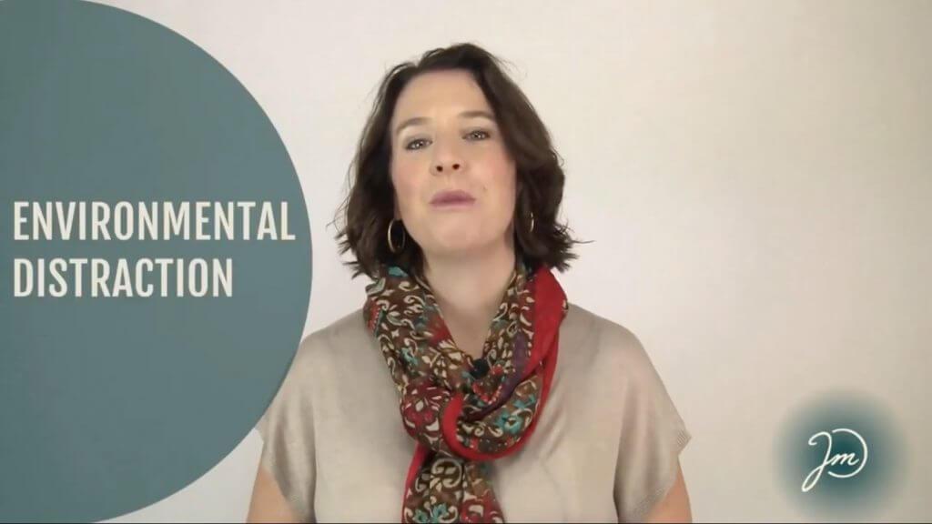 Jo&Co Episode 11: Environmental Distraction