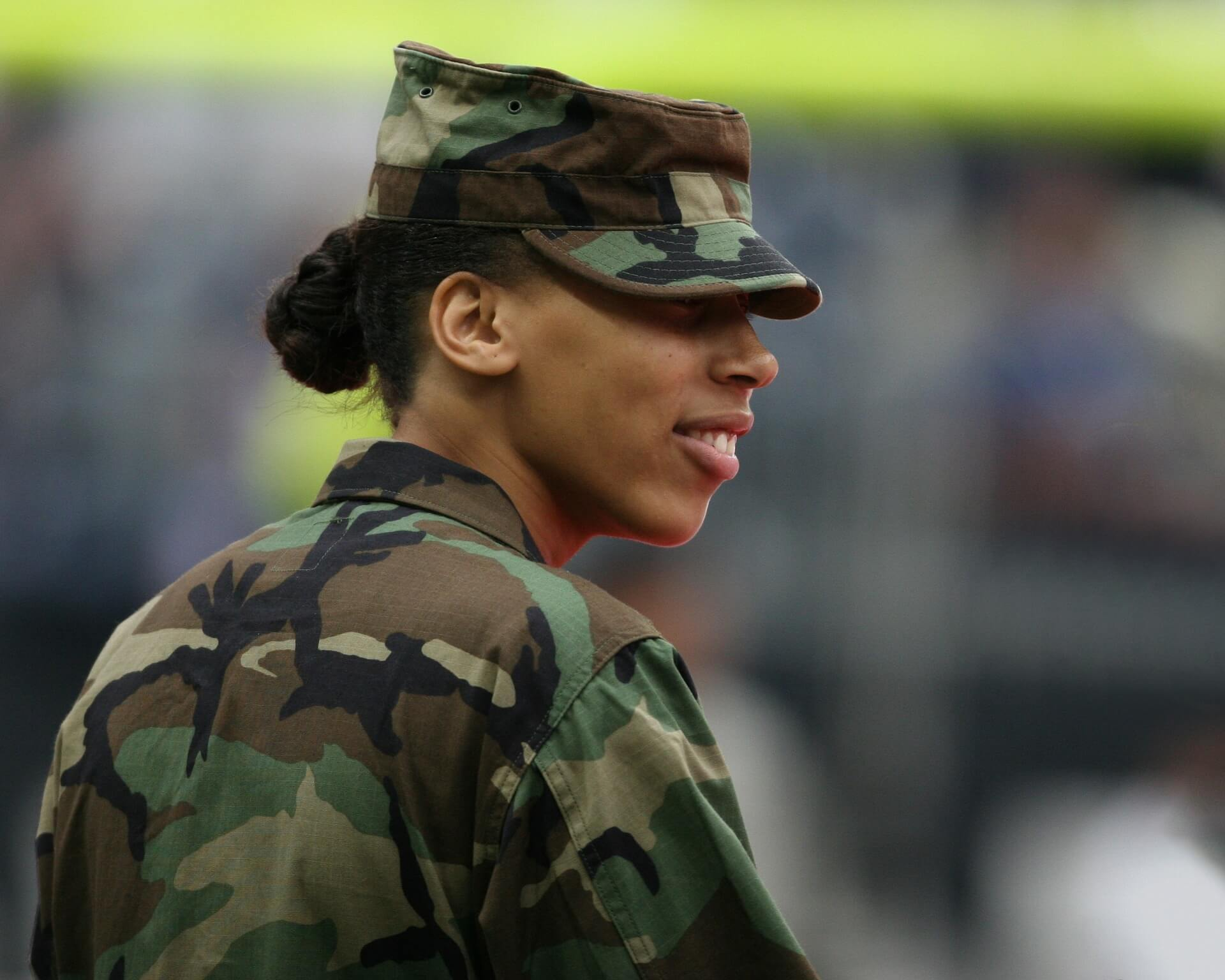Woman in the military: what's my leadership style?