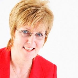 Cath Daley: How to make effective presentations
