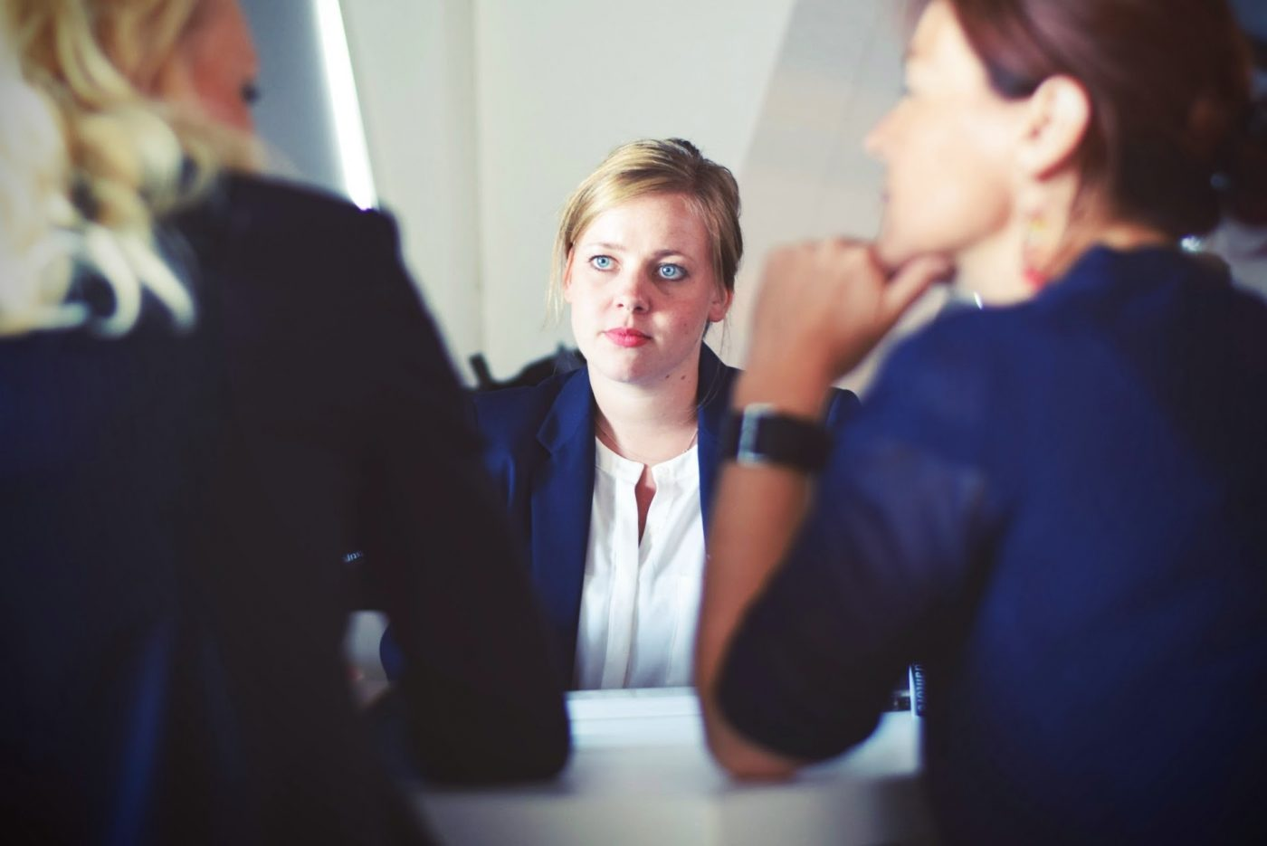 Woman leader: Here's why women's leadership is important in our world