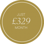 Gold £329 / month