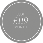 Silver £119 / month